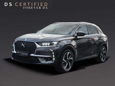 gebraucht DS Automobiles DS7 Crossback BUSINESS LINE AT+HIFI+20ZOLL+SENSORIAL DRIVE