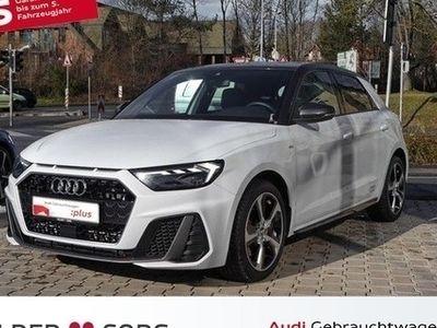 gebraucht Audi A1 Sportback 40 TFSI S line LED*VirtualCock.*DAB* GRA LM