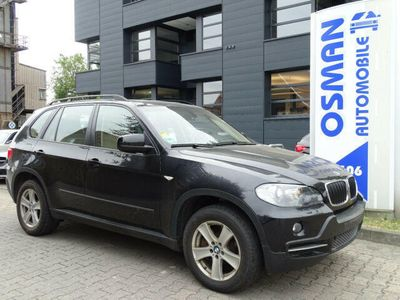 käytetty BMW 501 X5 3.0sd Aut.PS /NAVI-PROF/Bi-XENON/RFK/...