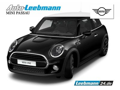 gebraucht Mini ONE 3-Türer BLACKYARD Aut. 209,-€/M. 500,-€ SZ
