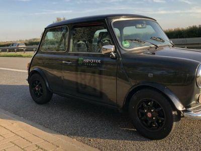 Bremen Gebrauchter Rover Mini 1 Günstige Rover Mini Zu Verkaufen