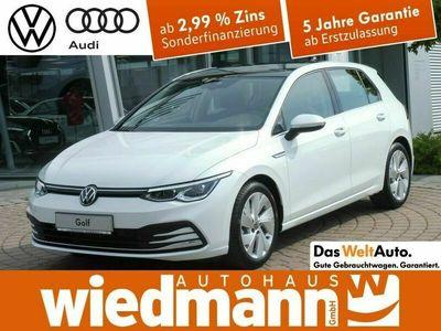 gebraucht VW Golf Edition DSG bei Gebrachtwagen.expert