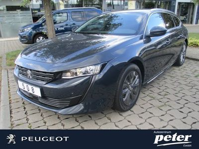gebraucht Peugeot 508 SW Allure