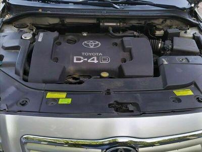 gebraucht Toyota Avensis 2.0 D-4D