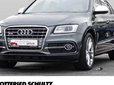 gebraucht Audi SQ5 3.0 TDI quattro S-tronic competition NAVI / XENON / TEMPOMAT