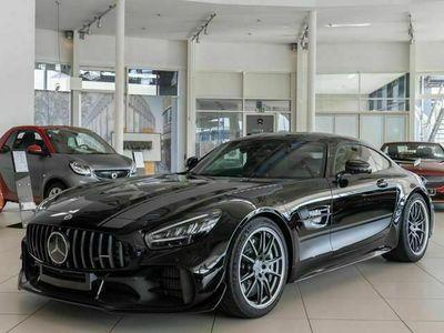 gebraucht Mercedes AMG GT R PRO+1 von 750+CARBON+KERAMIK+TRACK-PACK