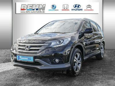 gebraucht Honda CR-V 2.0 i-VTEC 4WD Lifestyle Xenon AHK DAB SHZ