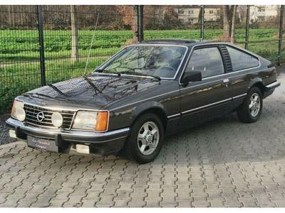 gebraucht Opel Senator A - original aus Erstbesitz