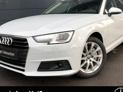 gebraucht Audi A4 2.0 TDI Avant quattro **Navi/Virtual/Standhz