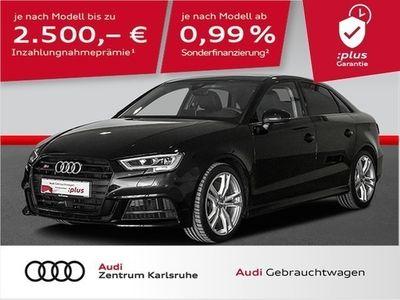 gebraucht Audi S3 Limousine