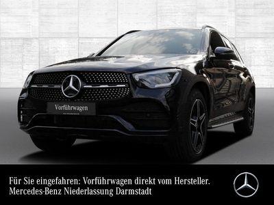 gebraucht Mercedes GLC220 d 4M AMG Line Multibeam AHK Night Kamera