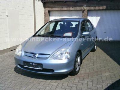 gebraucht Honda Civic Lim.5 1.4 i LS TÜV 2Jahre