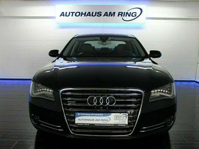 gebraucht Audi A8 3.0 TDI quattro AIR CAM LED NACHTSICHT STDHZG als Limousine in Ratingen bei Düsseldorf