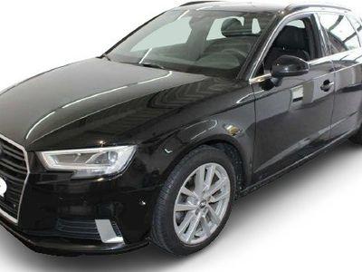 gebraucht Audi A3 Sportback A3 2.0 TDI sport LED | MMI NAVI PLUS