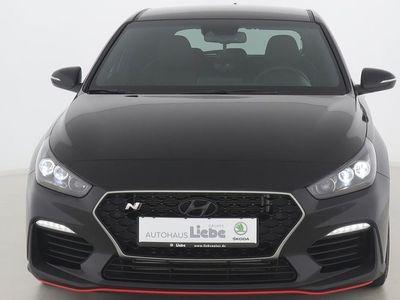 gebraucht Hyundai i30 N FIRST EDITION LED|NAVI|SHZ| | Gebrauchtwagen | Limousine | L007846