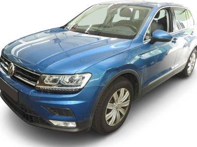 gebraucht VW Tiguan Tiguan1.4 TSI *LED*Navi*Privacy*Climatronic*Con