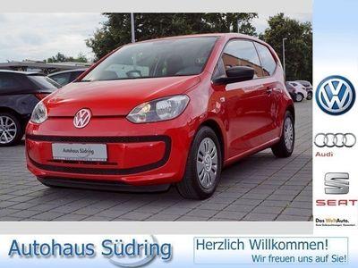 gebraucht VW up! up!1.0 BMT