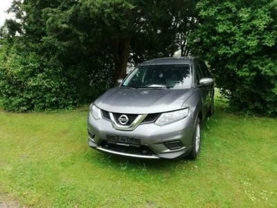 used Nissan X-Trail 1.6 dCi Visia. Top Zustand!!