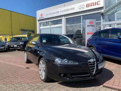 gebraucht Alfa Romeo 147 Quadrifoglio Verde*Vollleder*Sitzheizung*Tempomat