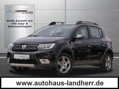 gebraucht Dacia Sandero Stepway // Klima