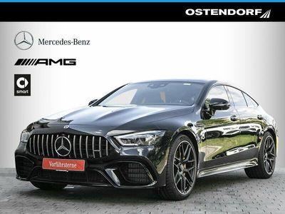 gebraucht Mercedes AMG GT 63 S 4M+ *Standheizung*Distronic*Panorama Fahrzeuge kaufen und verkaufen