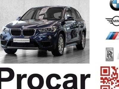 gebraucht BMW X1 xDrive25d
