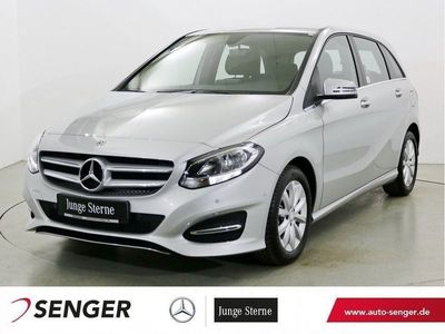 used Mercedes B180 Style Navi Sitzheizung Aktiver Parkassist.