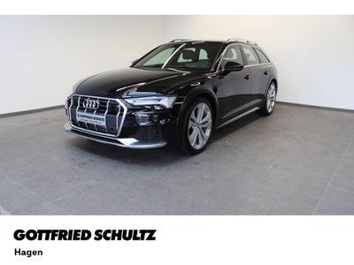 gebraucht Audi A6 Allroad QUATTRO 50 TDI TIPTRONIC