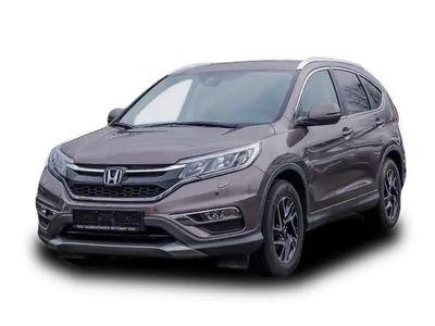 gebraucht Honda CR-V 2.0i-VTEC 2WD Elegance Navi SHZ