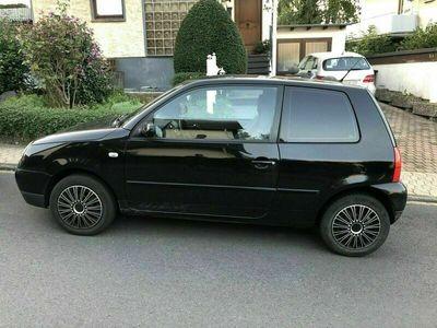 gebraucht VW Lupo VWCollege 2002 TÜV bis 2023