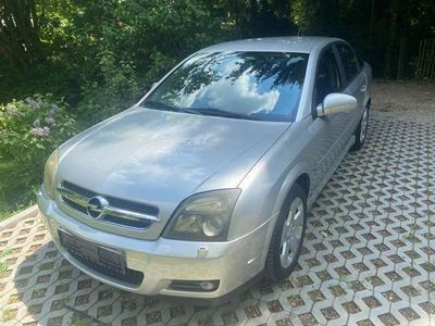 gebraucht Opel Vectra GTS Vectra 3.2 V6
