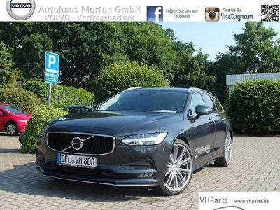 gebraucht Volvo V90 D4 Aut. Momentum #my #cars