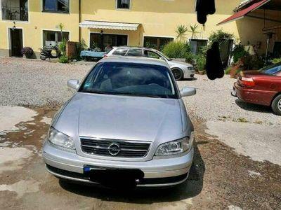 gebraucht Opel Omega 2.2 16V
