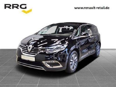 gebraucht Renault Espace 5 1.6 DCI 130 BUSINESS EDITION 7 Sitzplä