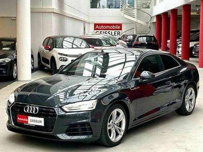 gebraucht Audi A5 Neu 3.0 TDI Coupe quattro S-tronic Panoramadach