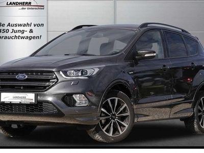 gebraucht Ford Kuga ST-Line 4x4 // Parkautomatik/Xenon *6 Jahre Qualitätsversprechen