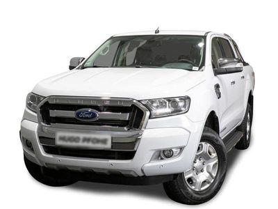 gebraucht Ford Ranger 3.2 Diesel