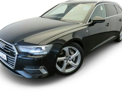 gebraucht Audi A6 A6Avant S-LINE 45 TDI 231PS QUATTRO ACC.STANDHZ