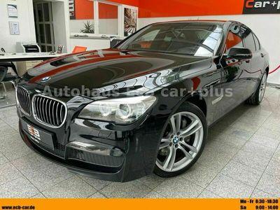 gebraucht BMW 750 d xDrive M-Paket *HuD/4xAssist/Schiebedach*