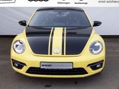 gebraucht VW Beetle GSR 2.0 TSI DSG Navi Xenon