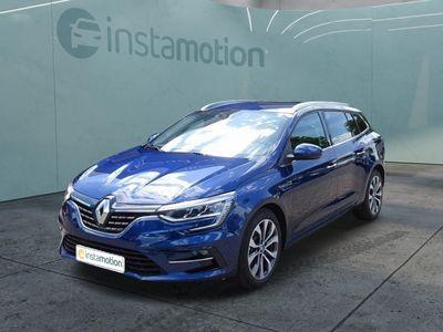 gebraucht Renault Mégane GrandTour Megane E-Tech Plug-In 160 Intens