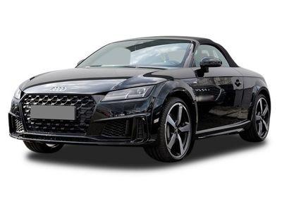 gebraucht Audi TT Roadster