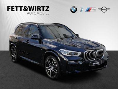 gebraucht BMW X5 xDrive40i