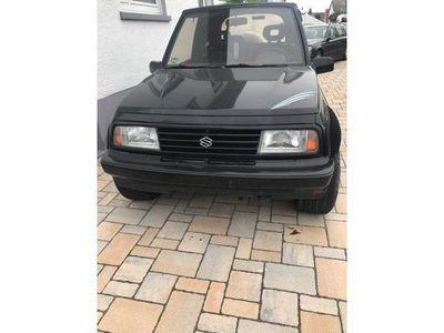 używany Suzuki Vitara V6