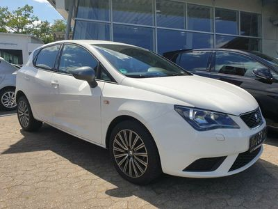 gebraucht Seat Ibiza 1.2 TSI Connect+Winter-Paket+App Connect