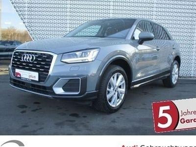 gebraucht Audi Q2 1,6 TDI, sport, Navi, LED, Sitzheizung