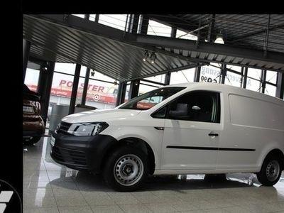gebraucht VW Caddy 2.0 TDI BMT KASTEN MAXI E6 KLIMA PDC