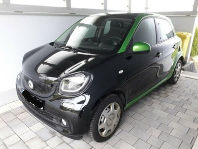 gebraucht Smart ForFour Electric Drive
