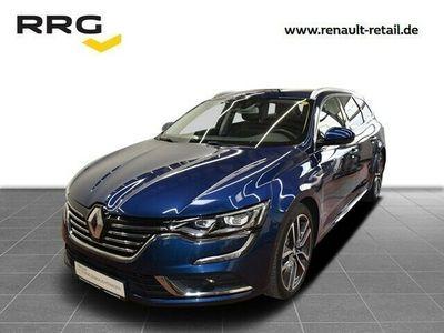 gebraucht Renault Talisman GrandTour Talisman 1.6 DCI 160 FAP INTENS AUTOMA