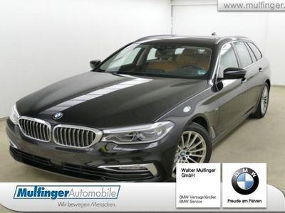 käytetty BMW 530 d xDr.T.DrivAss+ACC KomfSitz.Lenkradh.Parkass